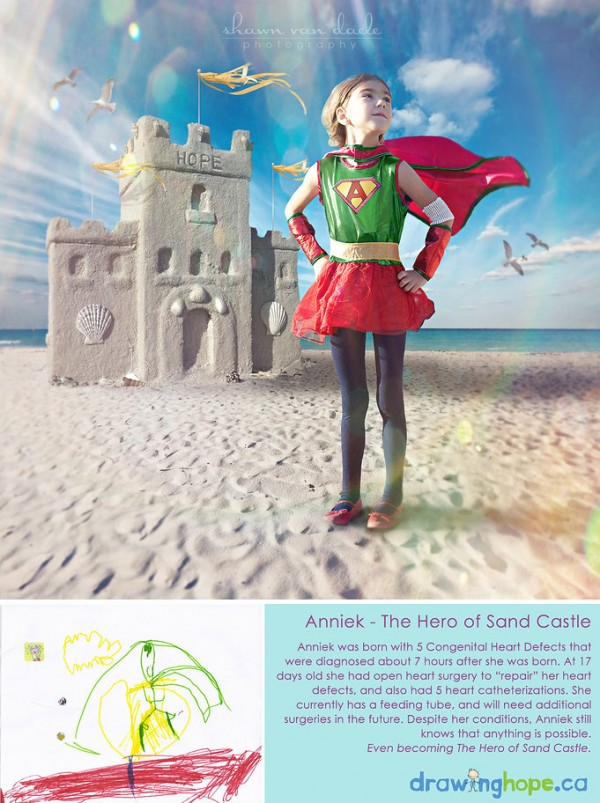Anniek-la-heroe-del-castillo-de-arena