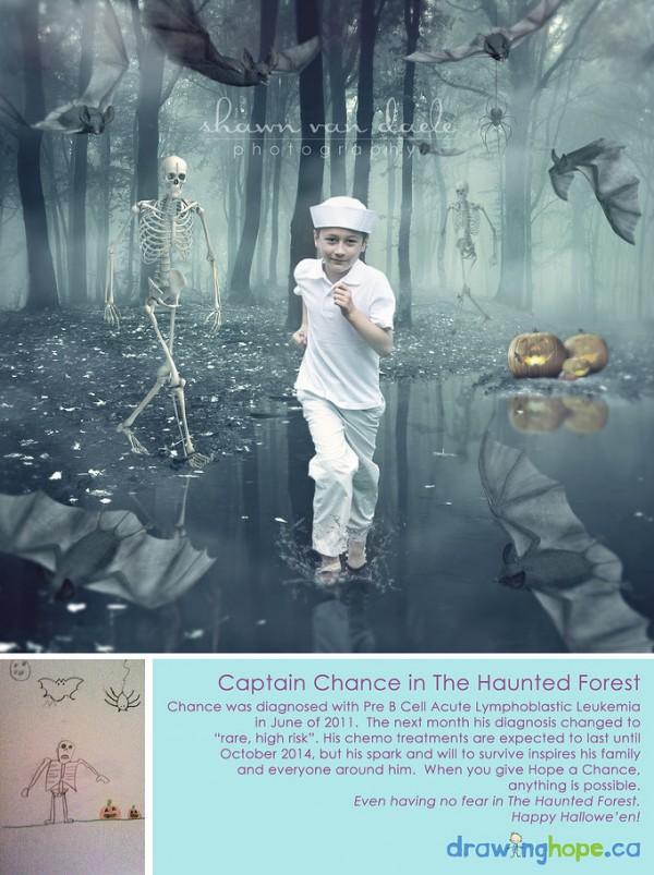 Chance-capitan-en-el-bosque-encantado