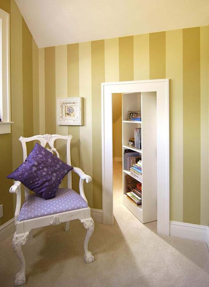19 Habitaciones Secretas Que Querr 225 S Tener En Tu Casa