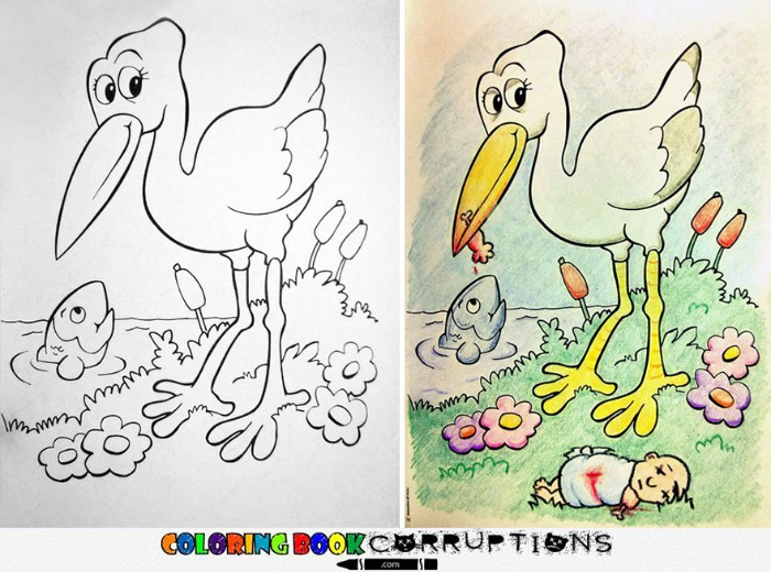 colostrum has changed coloring pages - photo#14