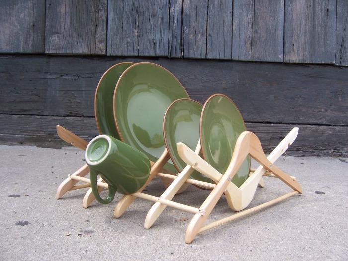 Muebles reciclados originales