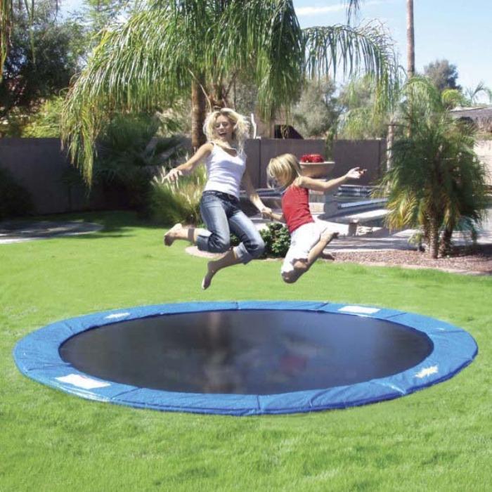 29 patios traseros incre bles grandes ideas para tu casa for Patios con piscinas imagenes
