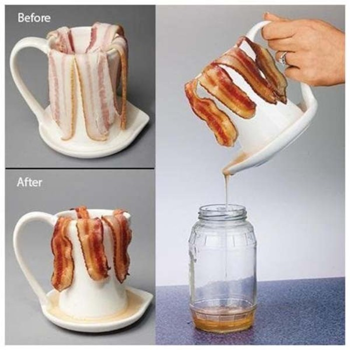 17 inventos geniales para los desayunos que cambiar n las for Cool inventions that are not invented yet