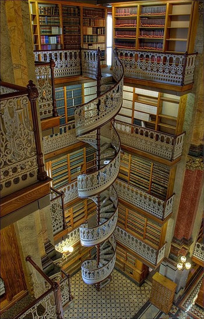 O Kitchen City Of Dreams Of 17 Incre Bles E Inspiradoras Bibliotecas De Todo El Mundo