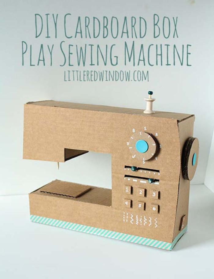 28 Ideas Para Sorprender A Tus Niños Con Cajas De Cartón Bastísimo