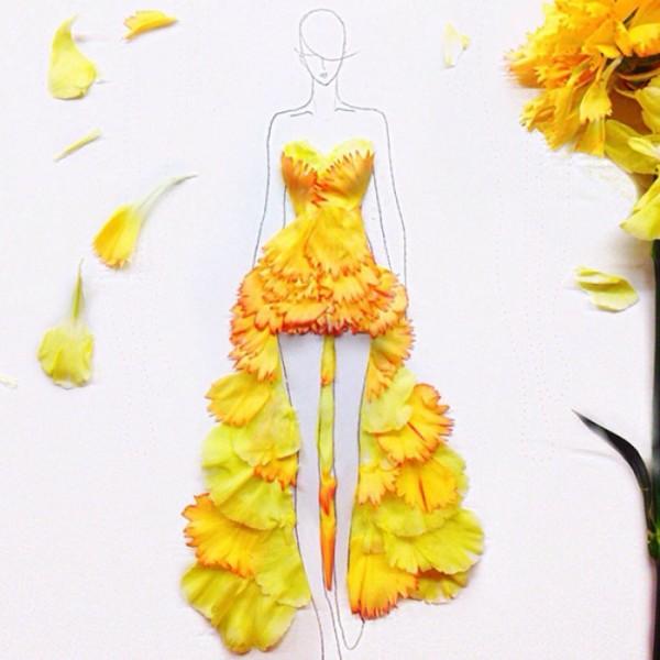 moda-con-petalos-de-flores-09