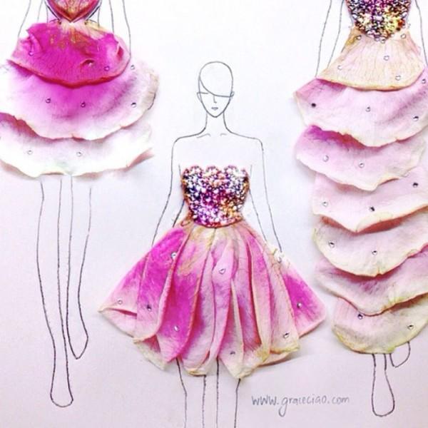 moda-con-petalos-de-flores-11