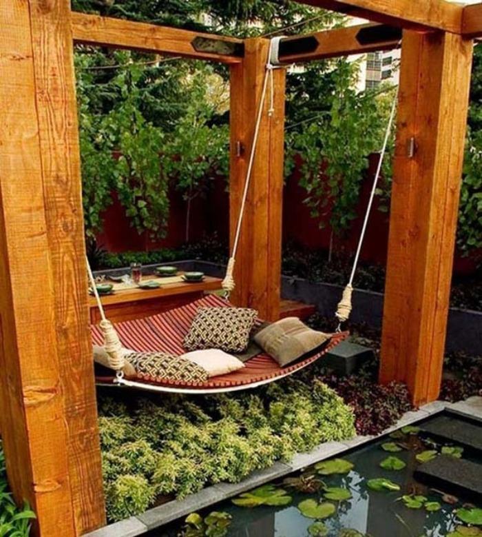Fáciles proyectos de bricolaje para tu patio trasero o jardín ...