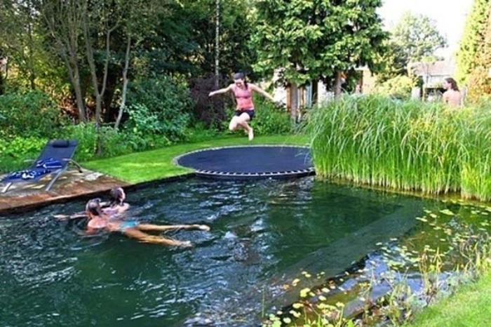 F ciles proyectos de bricolaje para tu patio trasero o for Bricolaje y jardin