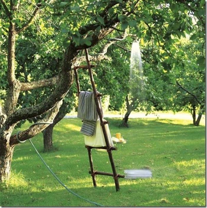F ciles proyectos de bricolaje para tu patio trasero o for Proyectos de jardines