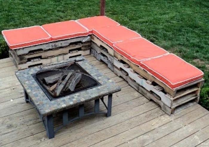 F ciles proyectos de bricolaje para tu patio trasero o for Como hacer una piscina economica